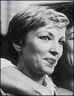 Karin Anselm Heute